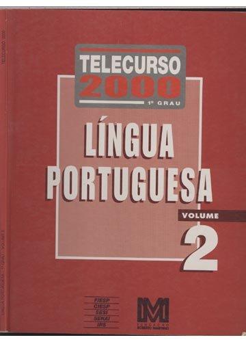 TELECURSO 2000 - 1.GRAU - MATEMATICA VOL.02: FUND. ROBERTO MARINHO