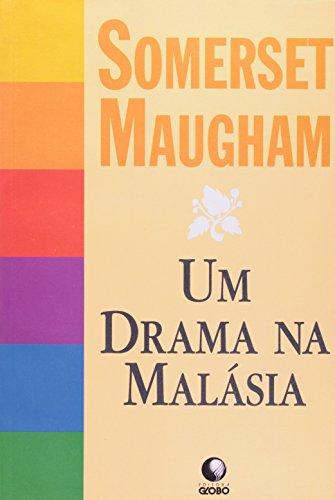 9788525016645: Um Drama Na Malásia (Em Portuguese do Brasil)