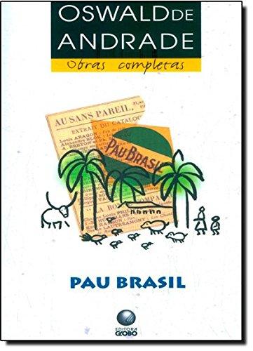 9788525036605: Pau Brasil (Em Portuguese do Brasil)