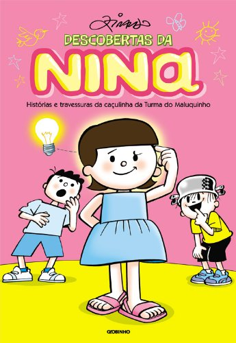 9788525045515: Descobertas Da Nina (Em Portuguese do Brasil)