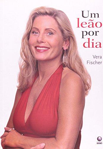 9788525046505: Um Leao Por Dia (Em Portuguese do Brasil)