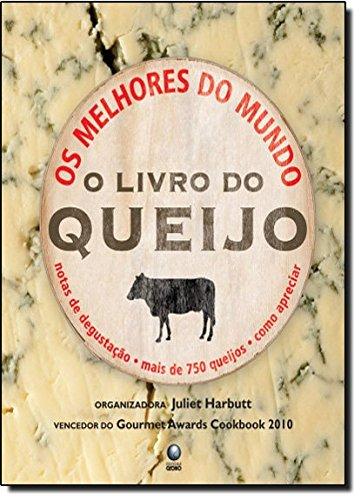 9788525048554: Livro do Queijo (Em Portugues do Brasil)