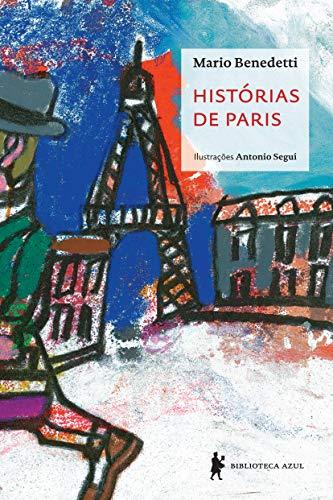 9788525053732: Historias de Paris (Em Portugues do Brasil)