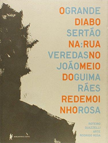 9788525057754: Grande Sertao Veredas - Graphic Novel (Em Portugues do Brasil)