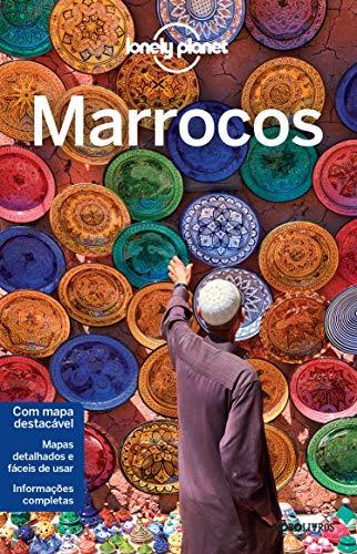 9788525058287: Lonely Planet. Marrocos (Em Portuguese do Brasil)
