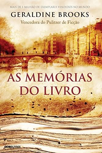 As Memórias do Livro (Em Portuguese do Brasil) - Vários Autores