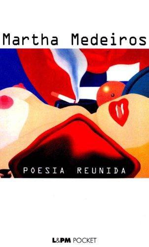 9788525403520: Poesia Reunida