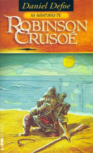 As Aventuras De Robinson Crusoà - Coleção: Daniel Defoe
