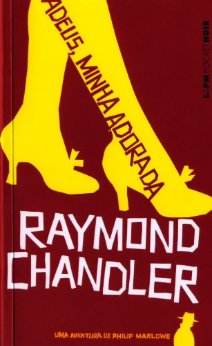 Adeus, minha adorada: Chandler, Raymond