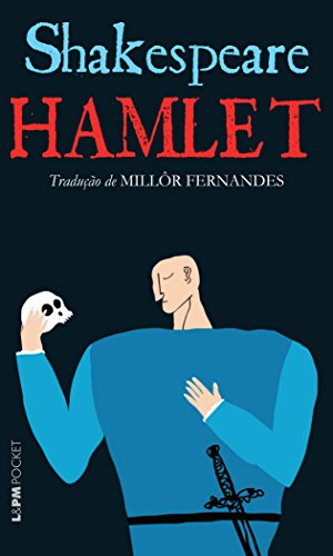 Hamlet Mangá - Coleção L&PM Pocket (Em: William Shakespeare