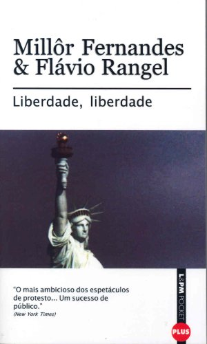 9788525406279: Liberdade, Liberdade