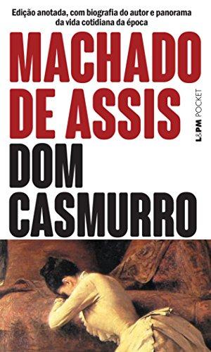 9788525406798: Dom Casmurro - Cole‹o LPM Pocket