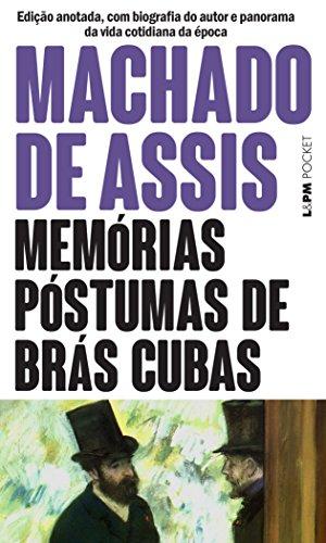 9788525406873: Memórias Póstumas de Brás Cubas