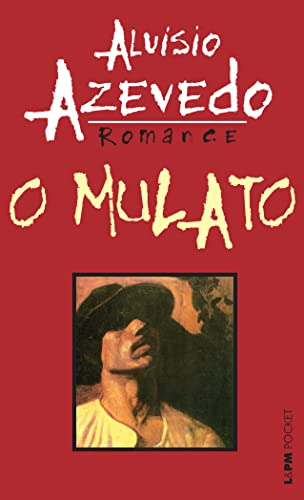 9788525408280: Mulato, O