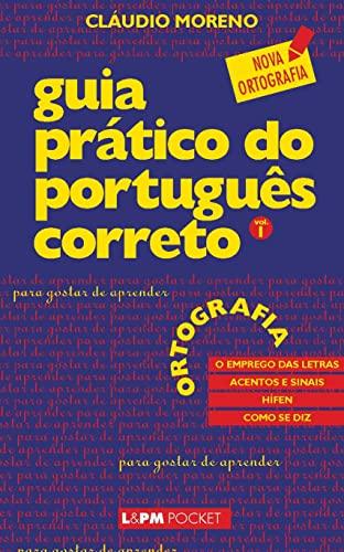 9788525413178: Guia pratico do portugues correto