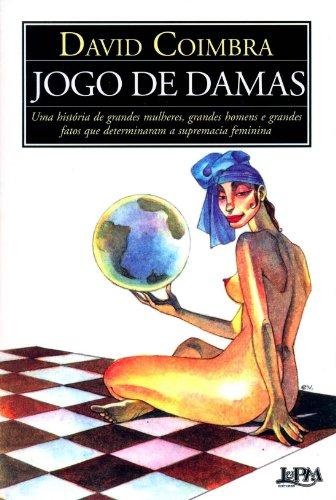 Jogo De Damas - Formato Convencional (Em: David Coimbra