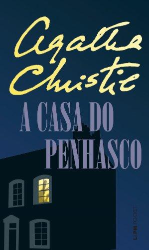 9788525420985: A Casa Do Penhasco - Coleção L&PM Pocket (Em Portuguese do Brasil)