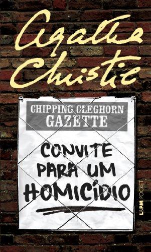 9788525425690: Convite Para Um Homicidio (Em Portugues do Brasil)