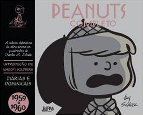 9788525426062: Peanuts Completo 1959 A 1960 - Vol. 5 (Em Portugues do Brasil)