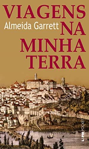 9788525426246: Viagens Na Minha Terra - Coleção L&PM Pocket (Em Portuguese do Brasil)