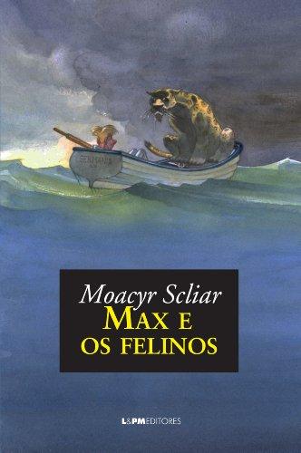 9788525428035: Max e Os Felinos (Em Portugues do Brasil)