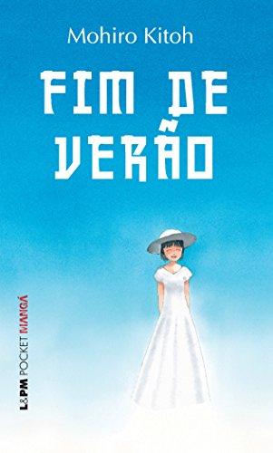 9788525431370: Fim de Verão. Pocket Manga (Em Portuguese do Brasil)