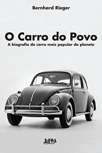 9788525432018: O Carro do Povo (Em Portugues do Brasil)