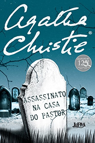 9788525432261: Assassinato na Casa do Pastor. Formato Convencional (Em Portuguese do Brasil)