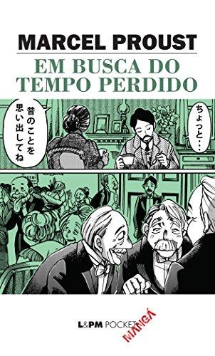 9788525432308: Em Busca do Tempo Perdido (Em Portuguese do Brasil)