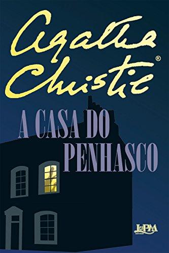 9788525433459: A Casa do Penhasco - Formato Convencional