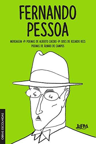 9788525433947: Fernando Pessoa. Obras Escolhidas. Convencional (Em Portuguese do Brasil)