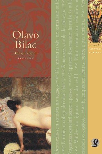 9788526000049: Melhores Poemas de Olavo Bilac, Os
