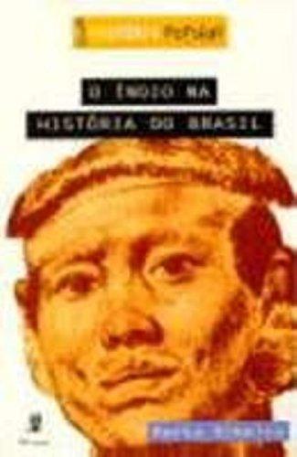 9788526000681: Indio Na Historia Do Brasil,o