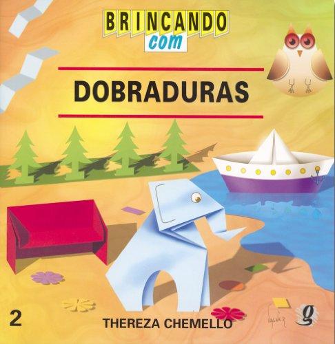 9788526001442: Brincando Com Dobraduras - Volume 2 (Em Portuguese do Brasil)