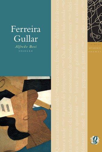 9788526002937: Melhores Poemas de Ferreira Gullar, Os
