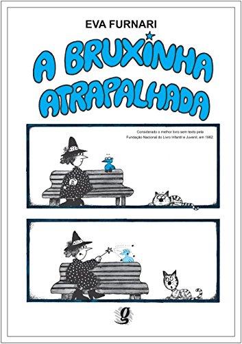 9788526003200: Bruxinha Atrapalhada, A