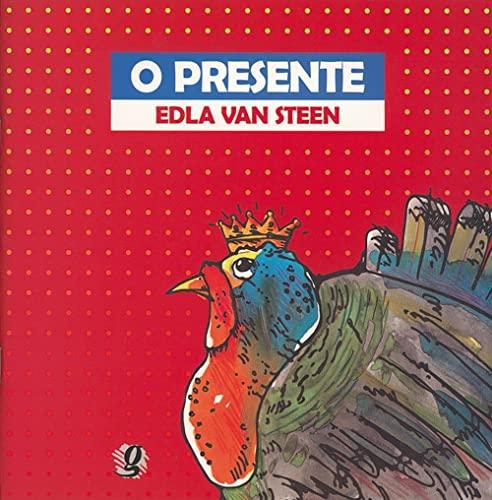9788526006539: O Presente (Em Portuguese do Brasil)