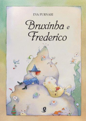 9788526007307: Bruxinha e Frederico