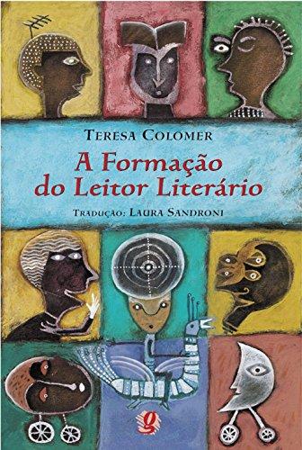 9788526008014: Formação do Leitor Literário, A