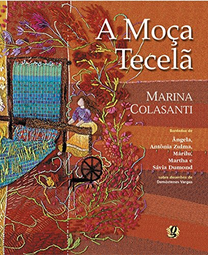 9788526008915: Moça Tecelã, A