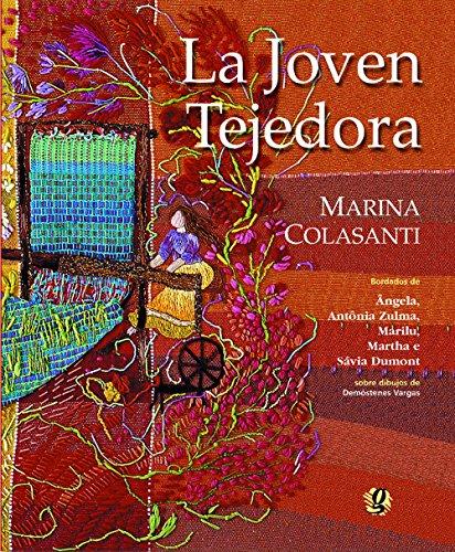 La Joven Tejedora: Marina Colasanti