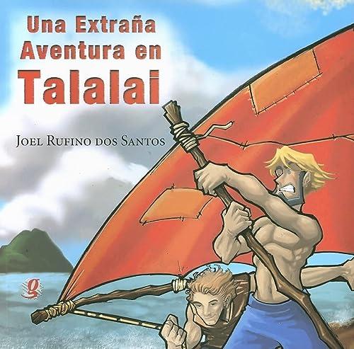 9788526010048: Una Extrana Aventura En Talalai