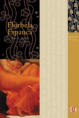 9788526010178: Florbela Espanca