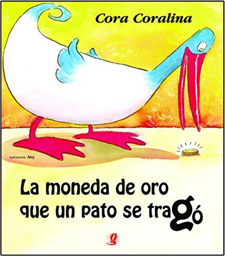 9788526011328: La Moneda de Oro que Un Pato se Trago