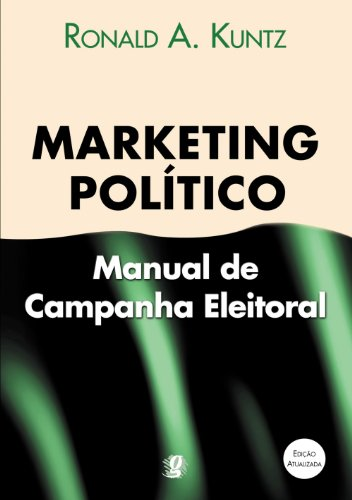 9788526011588: Marketing Politico - Edicao 11 (Em Portugues do Brasil)