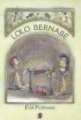9788526011687: Lolo Bernabe/ Lolo Bernabe (Spanish Edition)
