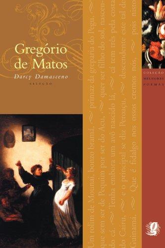 9788526015821: Gregorio de Matos - Melhores Poemas (Em Portuguese do Brasil)