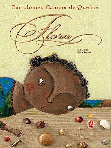 9788526016125: Flora la Diablesse.