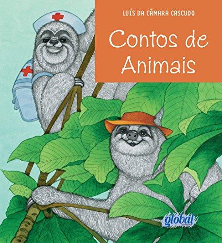 9788526017573: Contos de Animais
