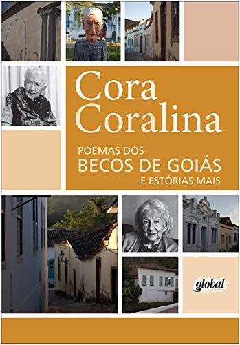 Poemas dos Becos de Goias: Cora Coralina